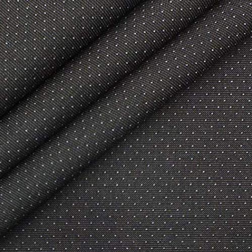 dotted fabric pattern