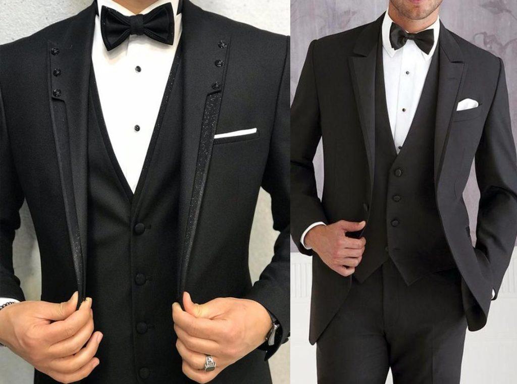 formal suit vest